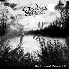 The Darkest Winter EP Cover