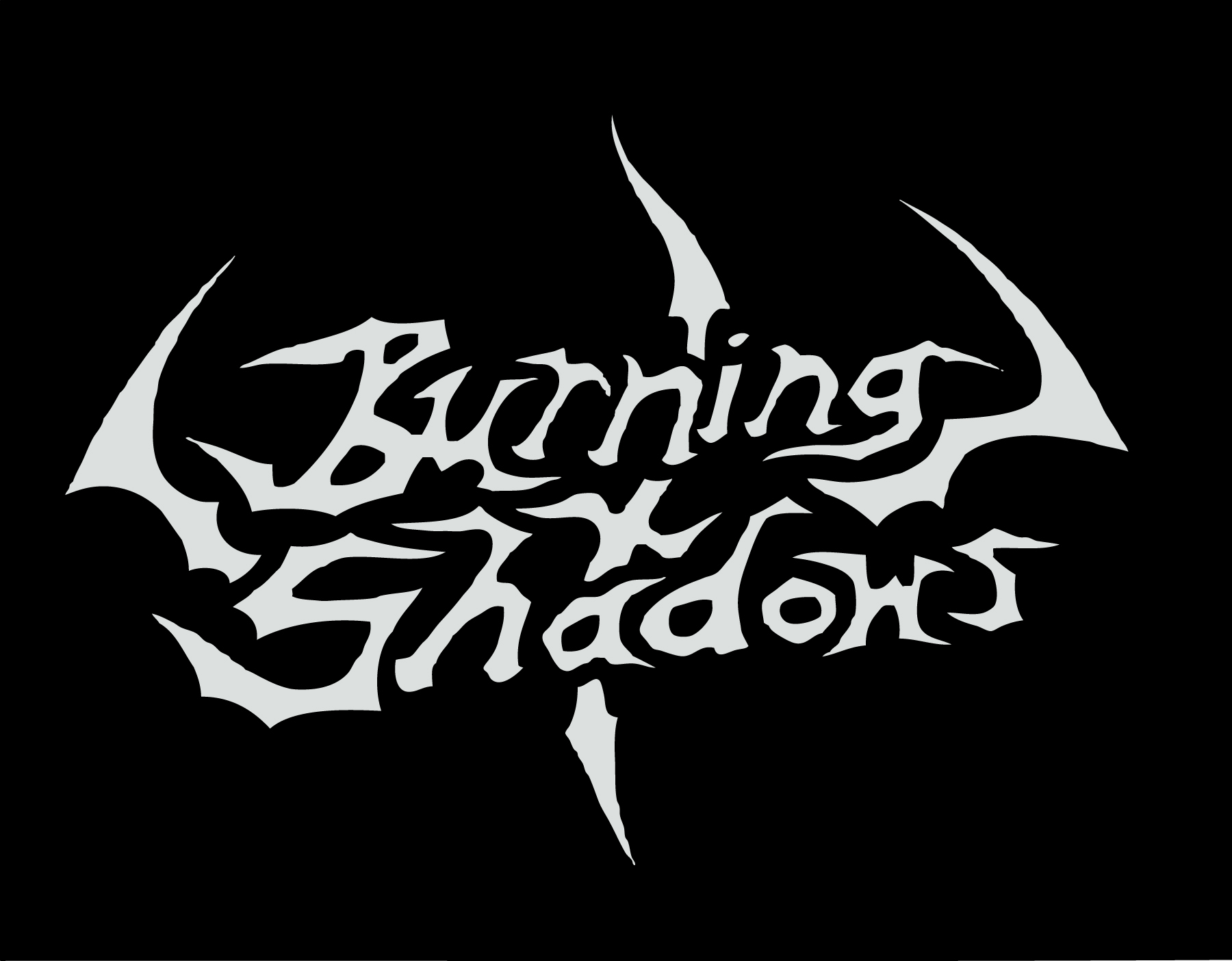 Original/Alternate Burning Shadows Logo