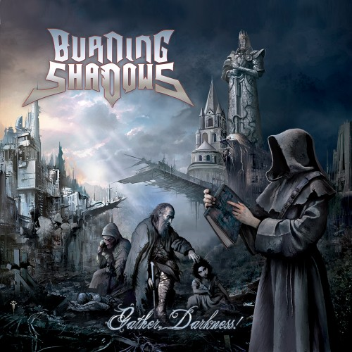 """Shadows Fall """"Burning The Lives"""" - YouTube"""