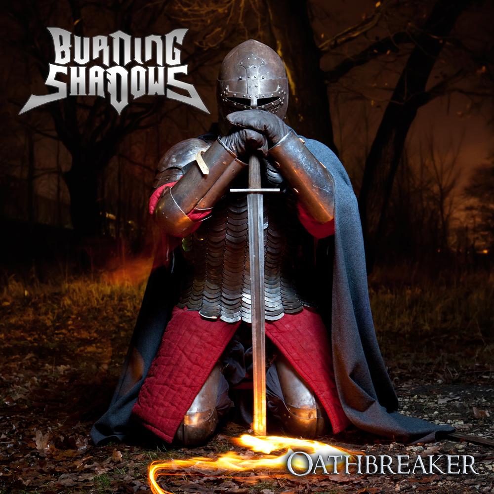 Oathbreaker EP