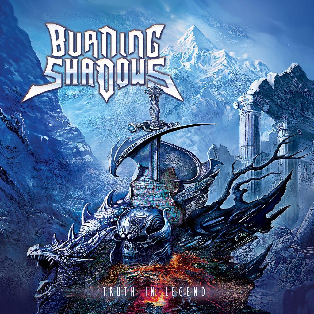 Burning Shadows - Truth in Legend